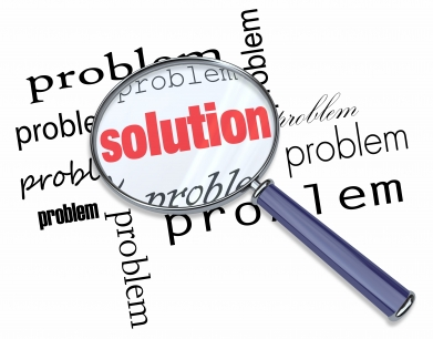 We solve your IT-related Problems